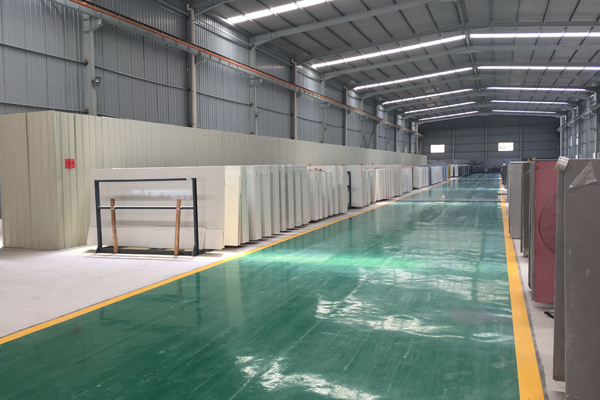 composite quartz slabs warehouse