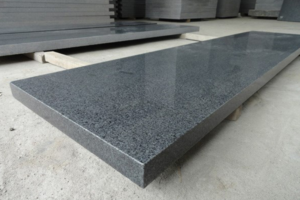 Cut to size granite steps price