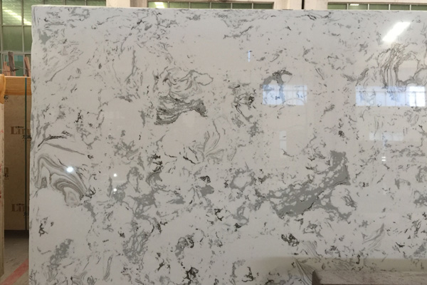 new hot sale marble synthetic slab