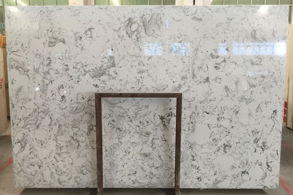 composite marble slab cheap cost