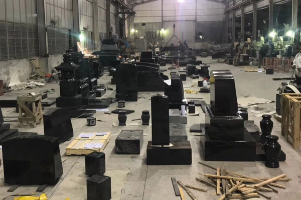 tombstone manufacturer granite headstone