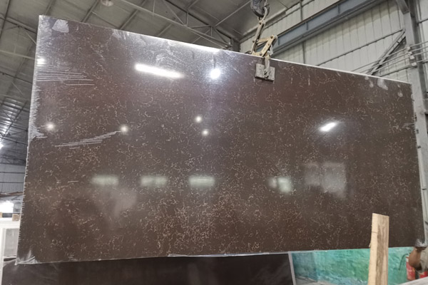 is quartz a natural stone