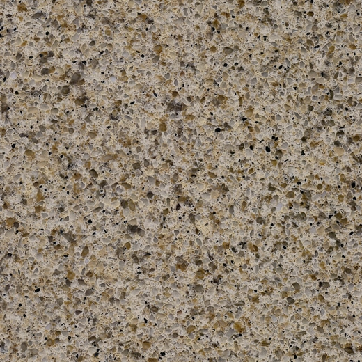dalles de quartz beige